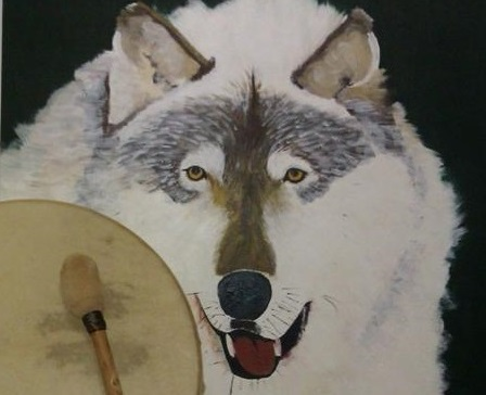 drum and wolf1
