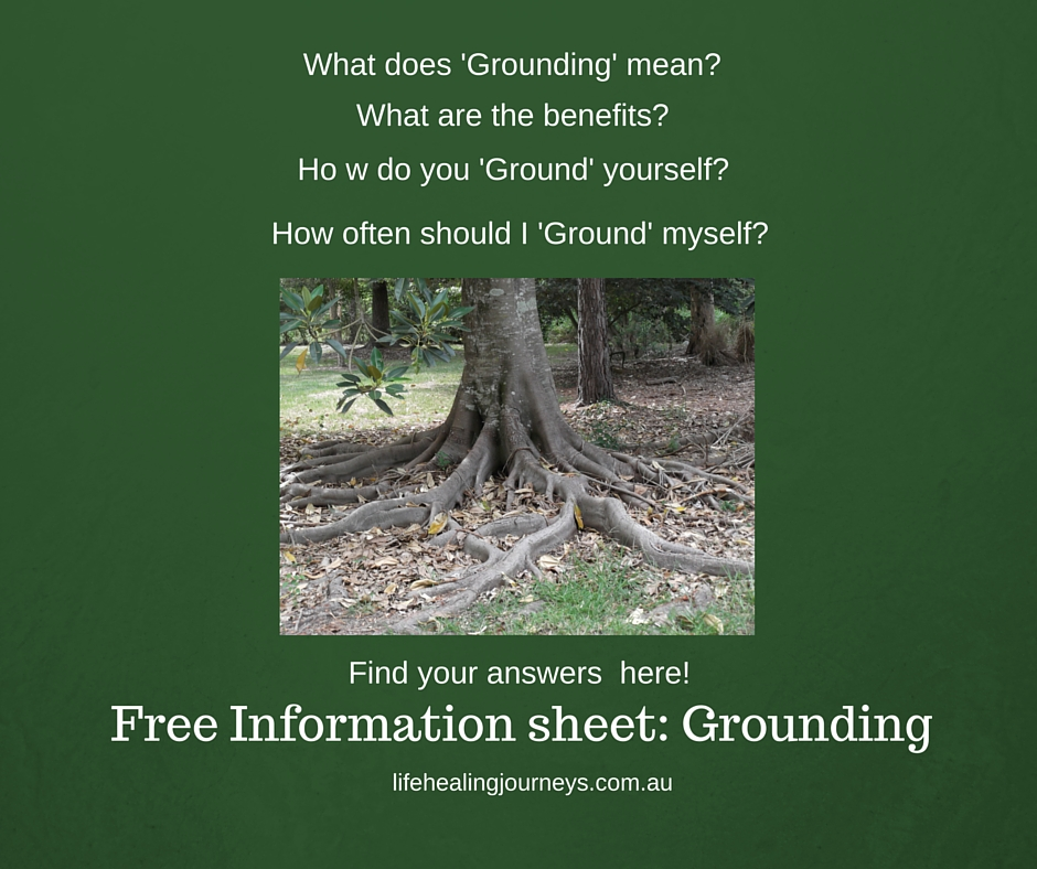 Free Information sheet_ Grounding