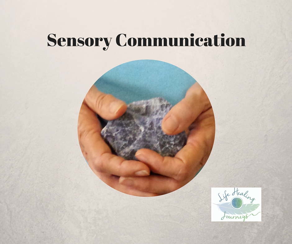 Sensory Communication