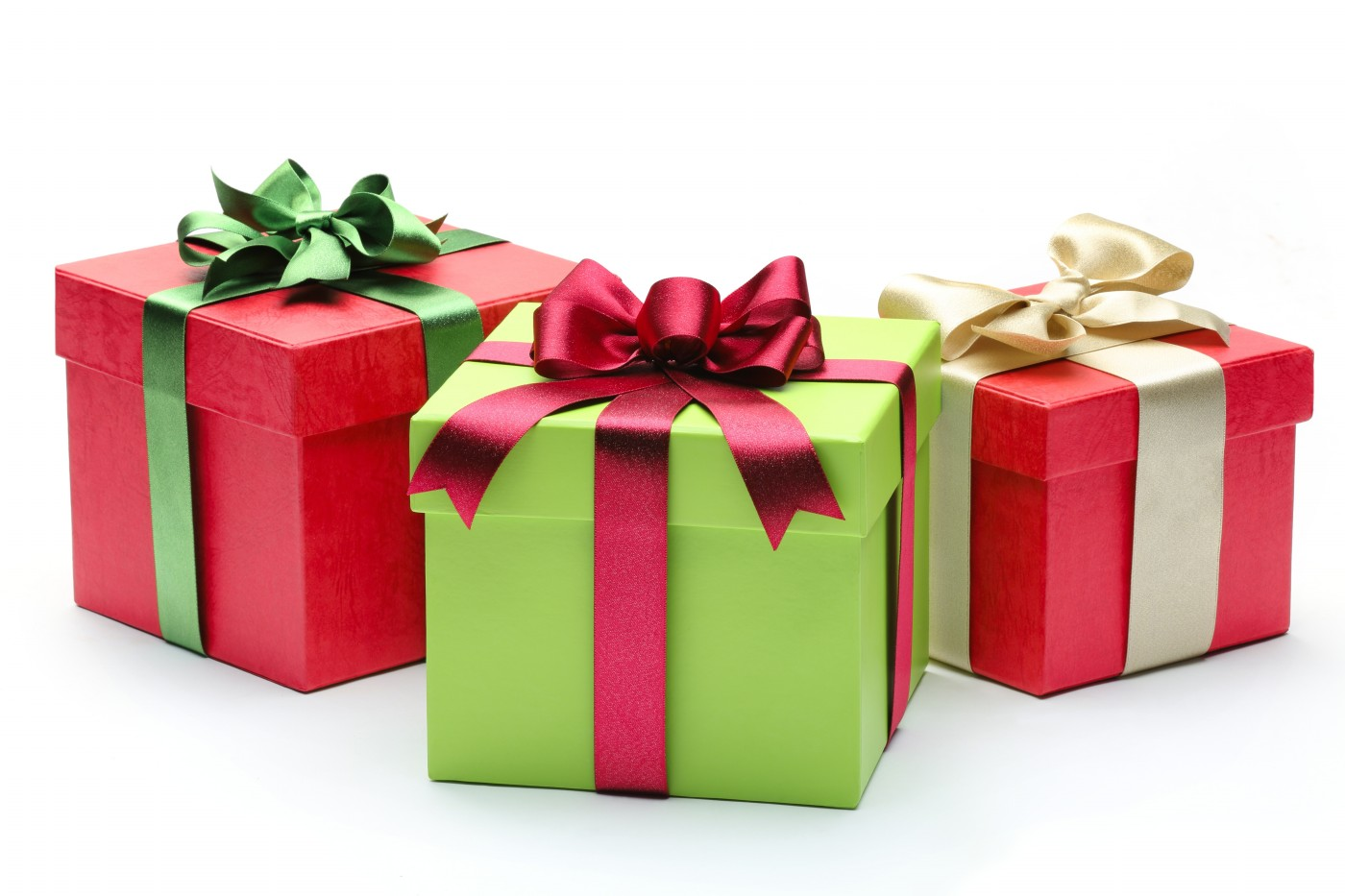 Commercial gift
